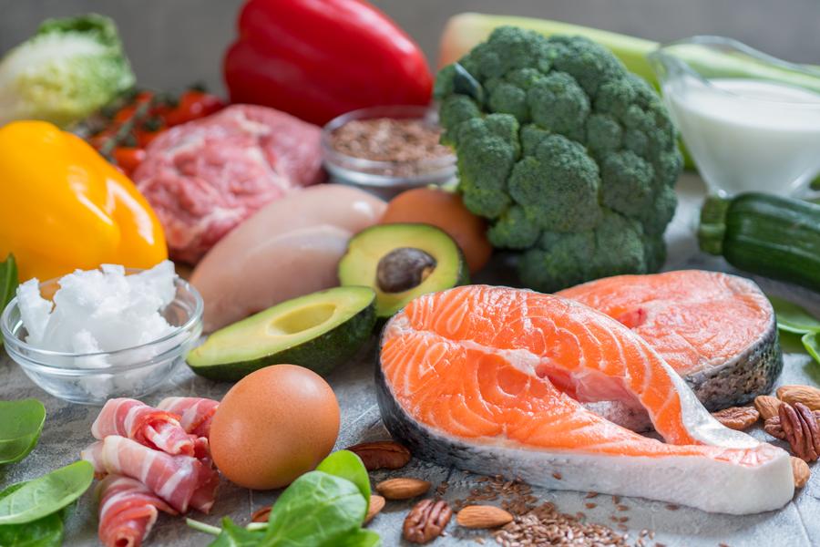 Nieuwe studie: het keto-dieet verbrandt TIEN KEER meer vet dan een standaarddieet, zelfs zonder beweging