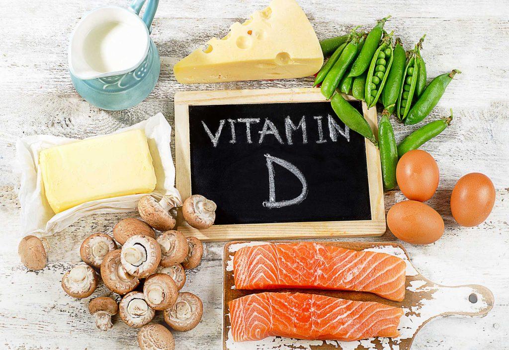Vitamine D en Medicijnen gaan niet samen