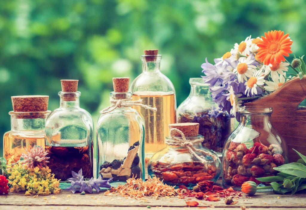 Etherische oliën en hun voordelen