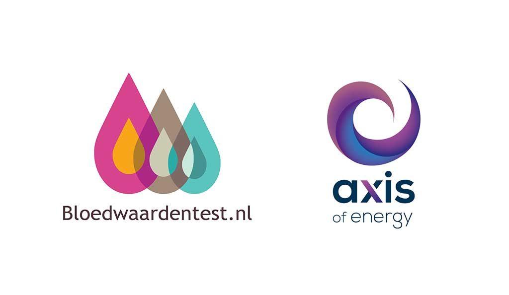 Samenwerking van Bloedwaardentest.nl en Axis of Energy om u beter te kunnen ondersteunen.