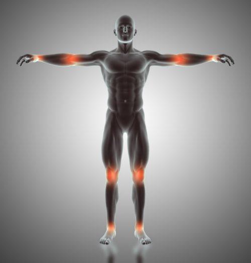 5 tips voor gezonde gewrichten